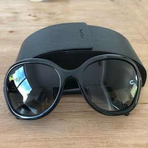 Prada Sunglasses - like new